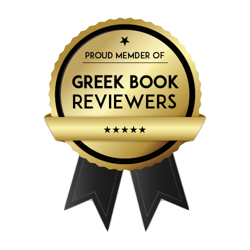 Greek Book Reviewers